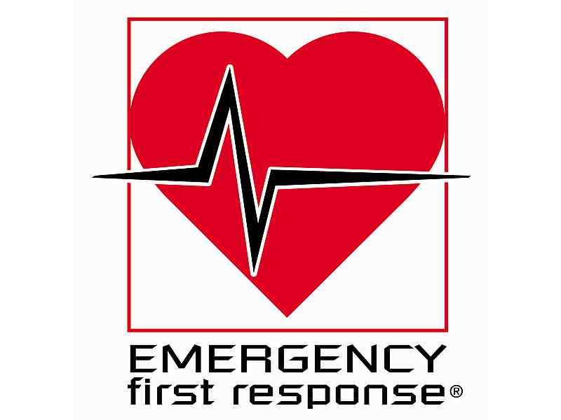 emergency first response efr course big bubble centre rh bigbubble com Emergency Response Manual of Color Emergency Response Guidebook App