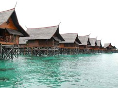 sipadan-water-village