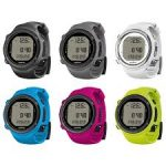 Suunto d4i Novo colours