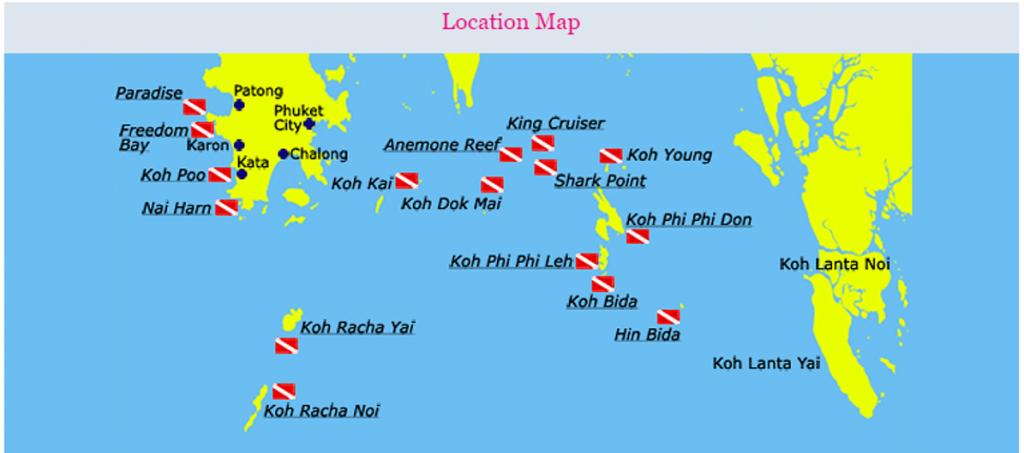 Phi Phi Map 2
