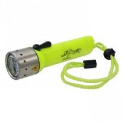 Led-lenser-d14-torch frogman