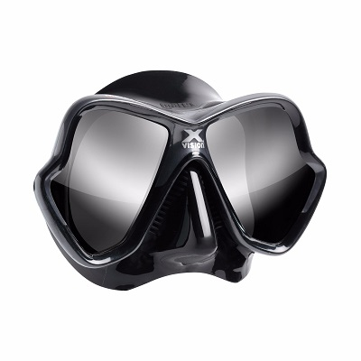 Mares Silver X-Vision Ultra Mask